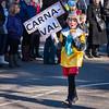 Deventer Carnaval optocht 2011