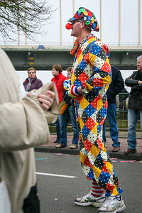 Deventer Carnaval optocht 2009