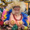 Carnavalsoptocht 2017 Stokvissengat (Deventer)