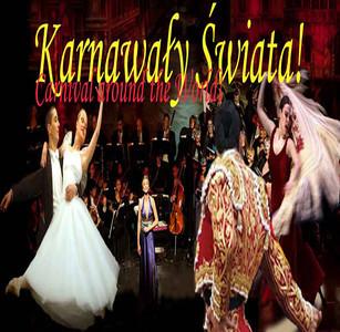 Carnival Around the World - Karnawaly Swiata