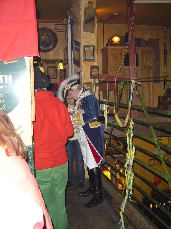 Irish Pub in Mainz