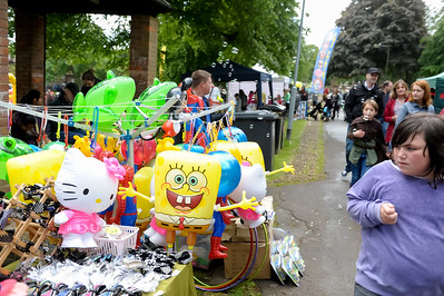 Schools of Chesham Carnival 2013