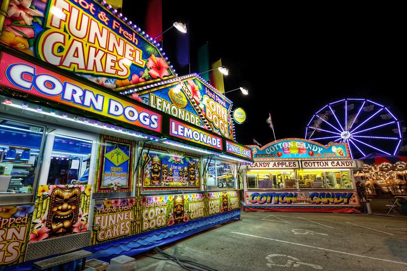 Austin Rodeo  Fairgrounds