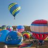 BalloonFest 2010, Statesville, NC