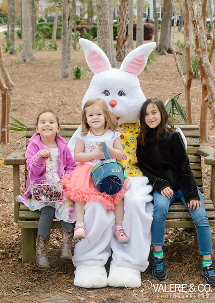 Valerie and Co-Carolina Bay Easter-2018-048