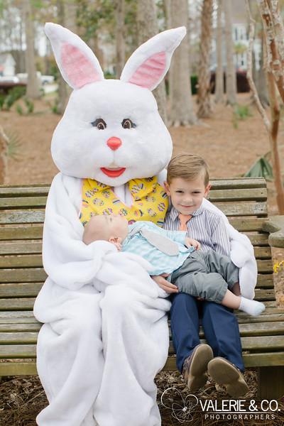 Valerie and Co-Carolina Bay Easter-2018-150