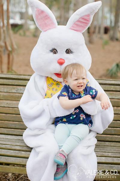 Valerie and Co-Carolina Bay Easter-2018-144