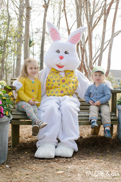 Valerie and Co-Carolina Bay Easter-2018-247