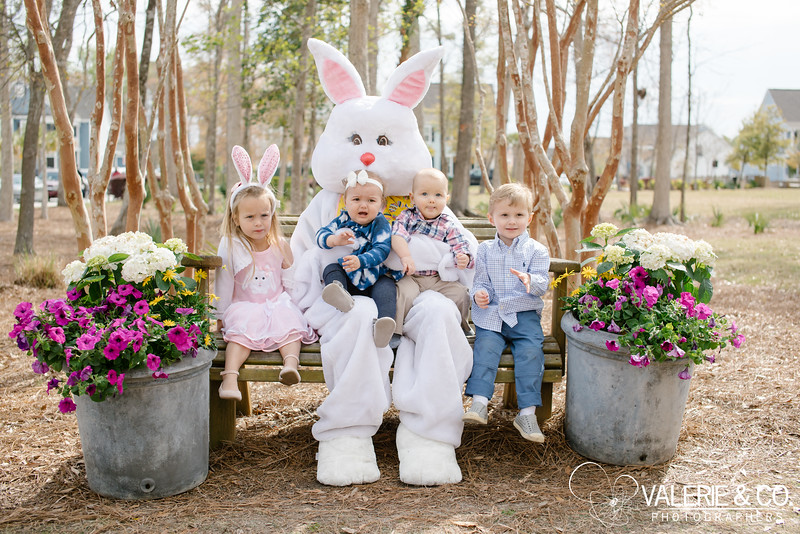 Valerie and Co-Carolina Bay Easter-2018-123