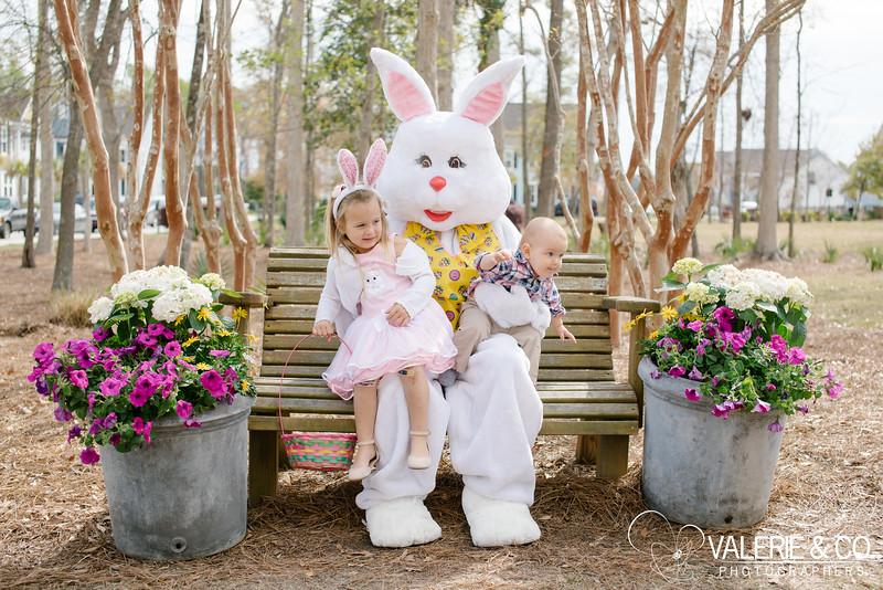 Valerie and Co-Carolina Bay Easter-2018-118