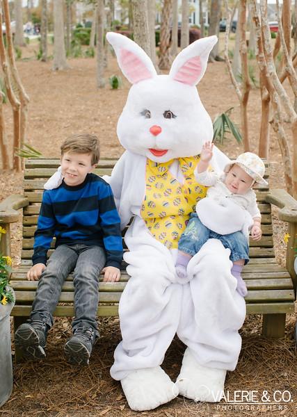 Valerie and Co-Carolina Bay Easter-2018-169