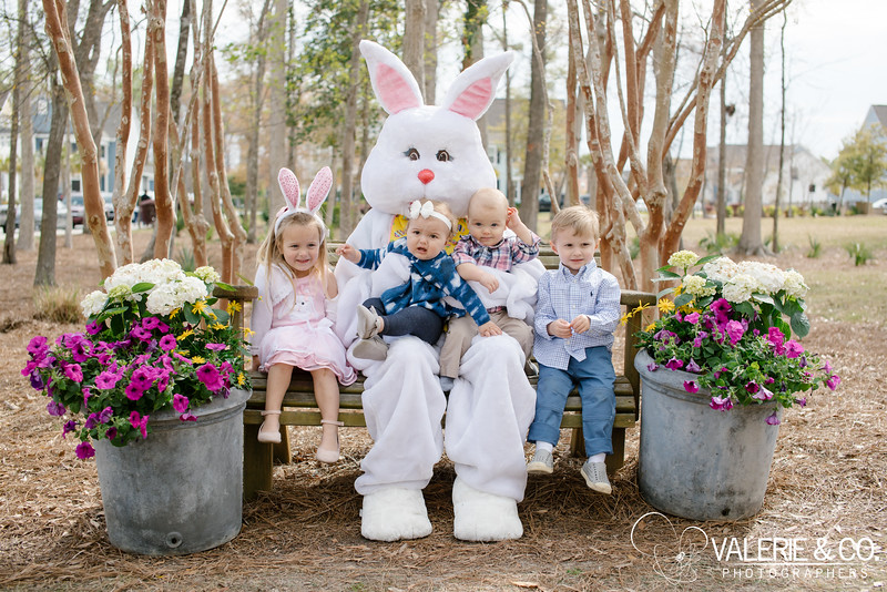 Valerie and Co-Carolina Bay Easter-2018-125