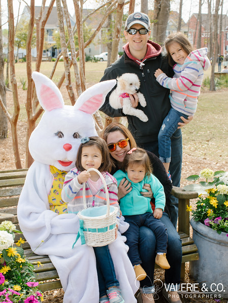 Valerie and Co-Carolina Bay Easter-2018-244