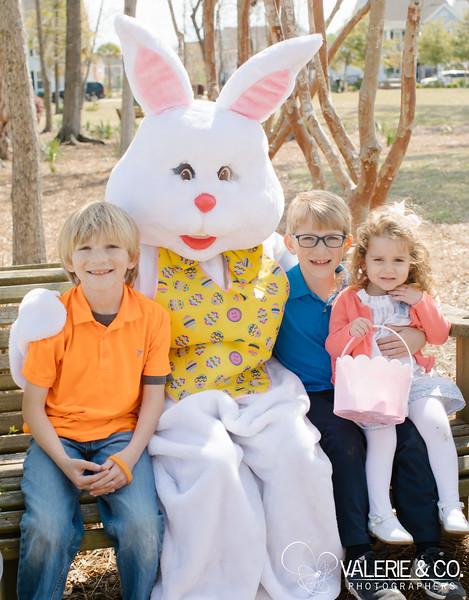 Valerie and Co-Carolina Bay Easter-2018-265