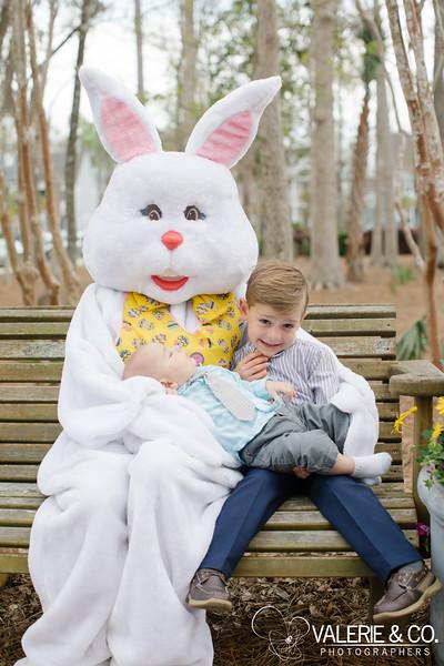 Valerie and Co-Carolina Bay Easter-2018-153