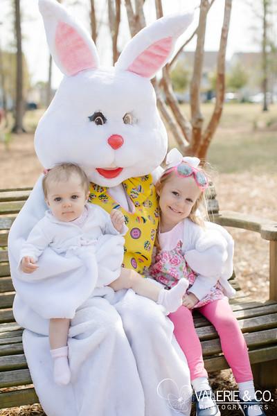 Valerie and Co-Carolina Bay Easter-2018-282
