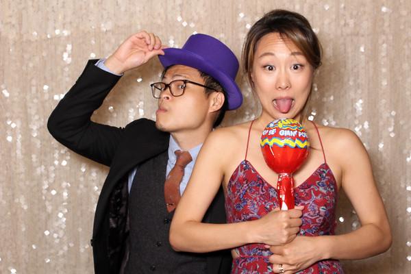 Caroline & Geoff's wedding
