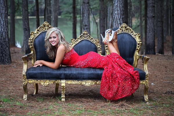 Caroline Miss GHS 2012