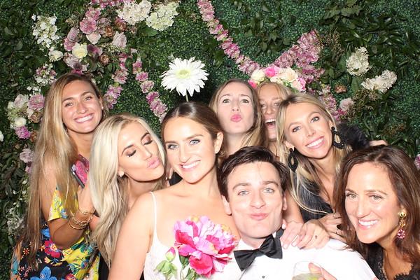 Caroline & Tom's wedding