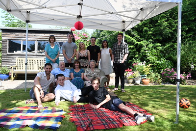 Carolines 60th July 2016 (19)