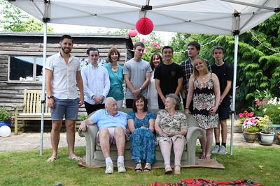 Carolines 60th July 2016 (42)