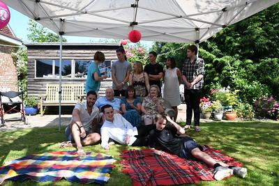 Carolines 60th July 2016 (16)