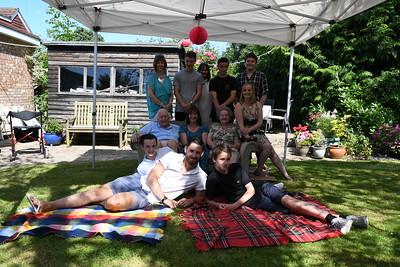 Carolines 60th July 2016 (33)