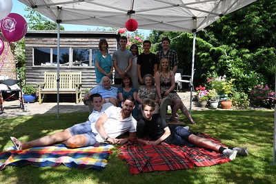 Carolines 60th July 2016 (41)