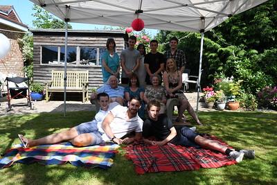 Carolines 60th July 2016 (34)