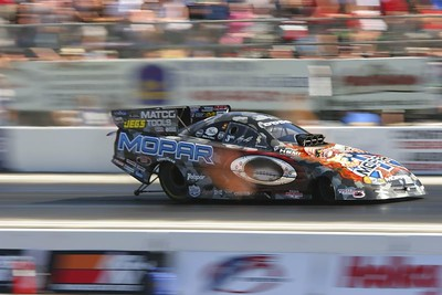 Gary Scelzi, Top Fuel Funny Car
