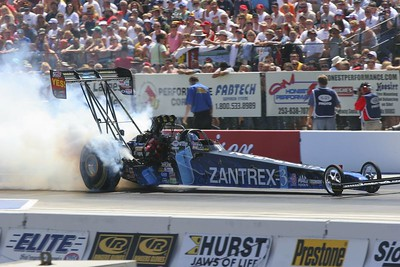 David Grubnic, Top Fuel Dragster
