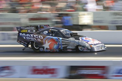 Whit Bazemore, Top Fuel Funny Car