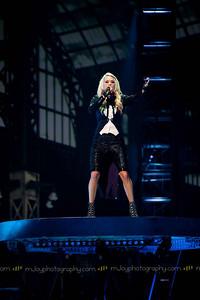 Carrie Underwood | Fargo Dome | Fargo ND | 06.17.10