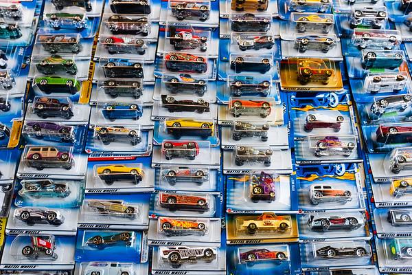 Main Street Car Show