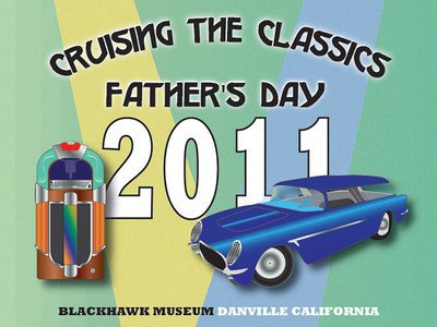 Cruising The Classics - Father's Day 2011