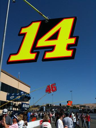 NASCAR Father's Day 2010
