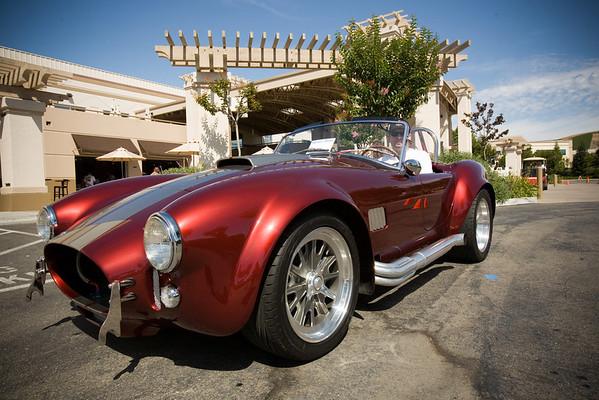 Rimz & Ribz 2009 Show Cars