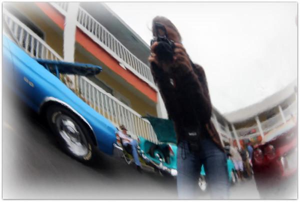 Tierra Verde Car Show 2014