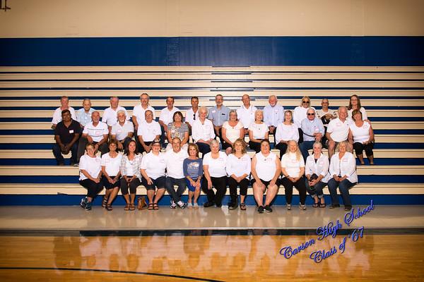 Carson Hight School - Class of 67