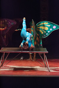 Carson & Barnes Circus 090111-2405