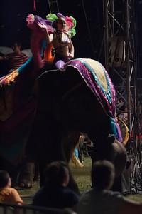 Carson & Barnes Circus 090111-2398