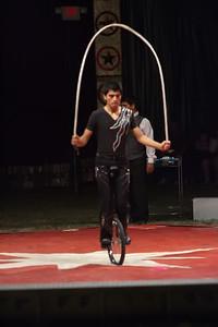 Carson & Barnes Circus 090111-2380