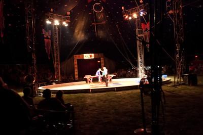 Carson & Barnes Circus 090111-2038