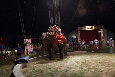 Carson & Barnes Circus 090111-2042