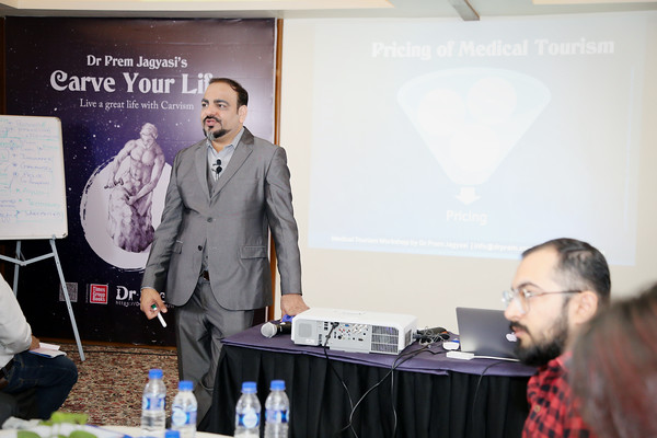 Carve your life Masterclass and MT Workshop by Dr Prem 49