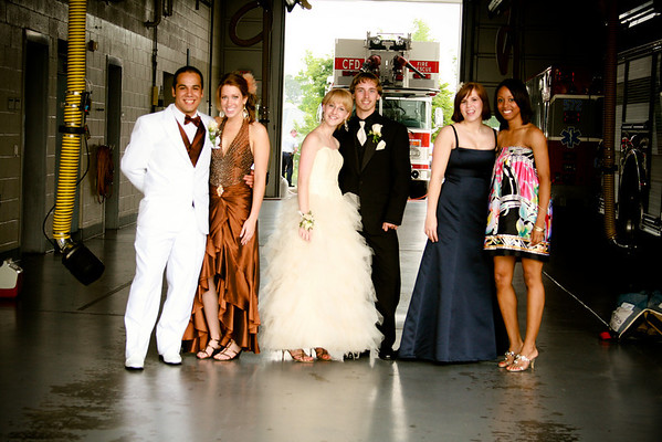 Cary High Prom 2009