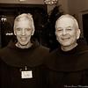 Fr Dan and Fr Joe