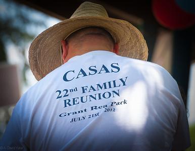Casas Reunion 2012-