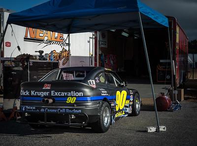 Casey Call Racing
