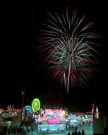 Casey County KY Apple Festival